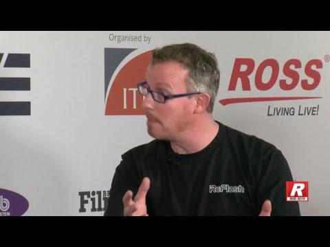 David Mlynski - Reflash Camera Equipment