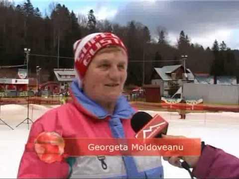 Cupa Bustenarului la schi