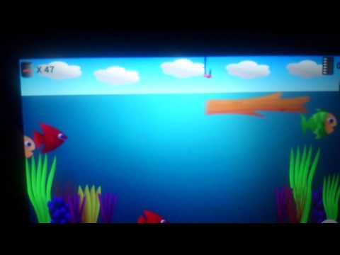 Video of Aquafishing: Fishing Game
