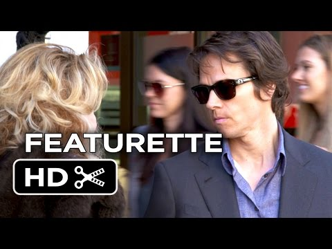 The Gambler (Featurette 'Mark Wahlberg')