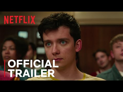 Sex Education: Season 2 | Official Trailer | Netflix