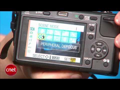 Review Panasonic Lumix DMC-GF1 (with 15-45mm lens)