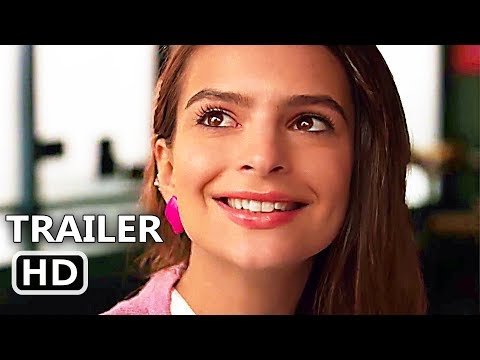 CRUISE Official Trailer (2018) Emily Ratajkowski, Romance Movie HD