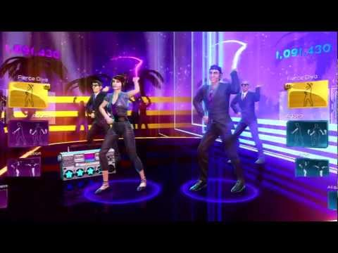 Nicki Minaj and Pitbull Headline January DLC for Dance Central 3