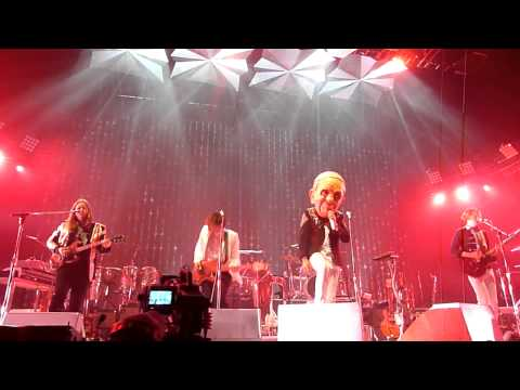 Arcade Fire – Winnipeg – Neil Young Cover