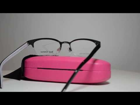 New Authentic Juicy Couture Juicy Eyeglasses 108 49mm