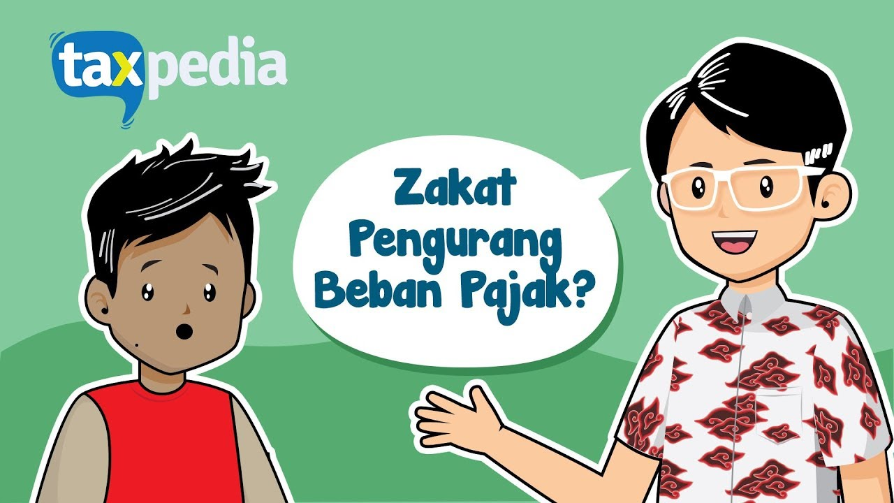 #TAXPEDIA: Pay Zakat, Cut Tax Expense