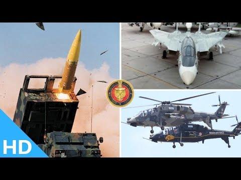 Indian Defence Updates : Tejas Mark-2 Design Release,179 LCH Order,Prithvi Interceptor Test