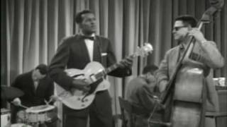 Little Queenie Chuck Berry