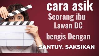 Video Cara asik seorang ibu atasi debt collector dan oknum bank galak dan bengis dengan Santai dan menang MP3, 3GP, MP4, WEBM, AVI, FLV April 2019