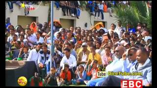 Balageru Idol Solomon Mulu Vocal Contetant 3rd Round Gondar Audition
