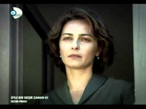 Osman büyüdü - Öyle bir geçer zaman ki final (видео)