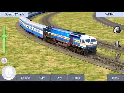 , title : 'Indian Trains Games for Android Phones'