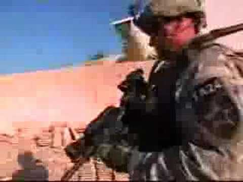 NBC story on Iraq Troops