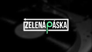 Video Zelená páska - Sametová (cover)
