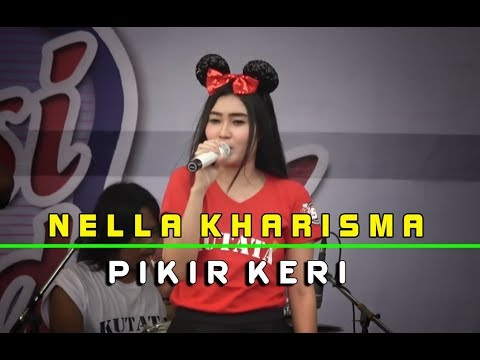 Video Nella Kharisma - Pikir Keri - OM Ariesta LIVE Alun Alun Banyumas 12 Agustus 2018 download in MP3, 3GP, MP4, WEBM, AVI, FLV January 2017