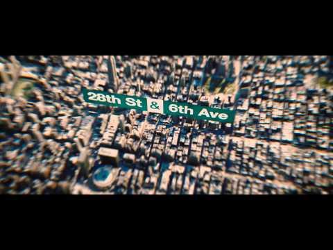 PREMIUM RUSH - Trailer - Kommer på Blu-Ray og DVD!
