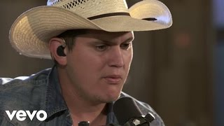 Jon Pardi - Head Over Boots (Acoustic)