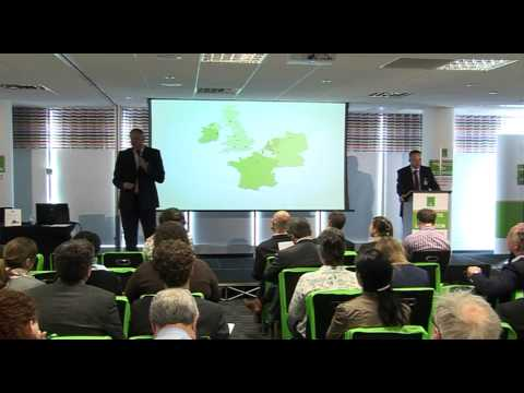 Vacant Property Conference 2012 The Camelot Solution