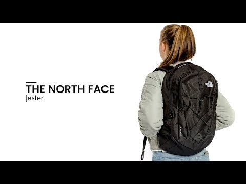 The North Face Jester Backpack - Bagageonline