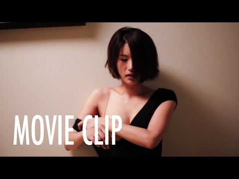 Red Vacance Black Wedding (붉은 바캉스 검은 웨딩) - Official Movie Clip - Steamy Korean Arthouse Film