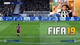 PRIMER GAMEPLAY DE FIFA 19 !!!!