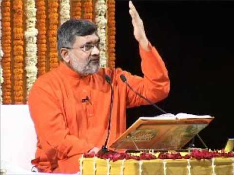 Bhagavad Gita, Chapter 10, Verses 8-15, (290)