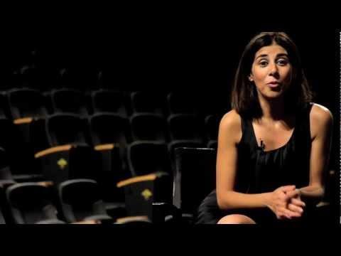TEDx: Teach a Talent