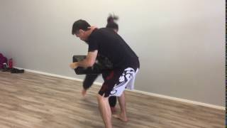 Krav Maga Self Defense Classes – Fight Like a Girl