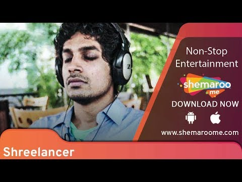 Story of Copywriter | Shreelancer [2017] Arjun Radhakrishnan | Karanveer |  Monica Mahendru