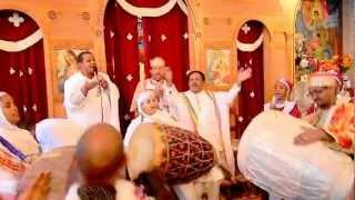 Ethiopian Orthodox 2005/2012 St. Gabriel Annual Celebration Winnipeg, Canada