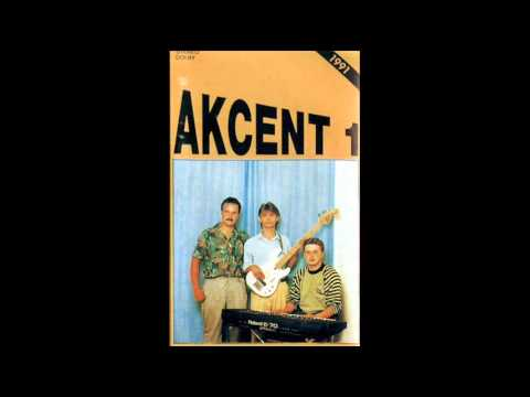 AKCENT - Jestem sam (audio)