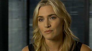 映画『素晴らしきかな、人生』ケイト・ウィンスレット インタビュー映像