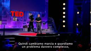TEDItalia - Eric Berlow: Come la complessità porti alla semplicità