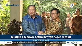Video Dukung Prabowo, Demokrat tak Dapat Faedah MP3, 3GP, MP4, WEBM, AVI, FLV November 2018