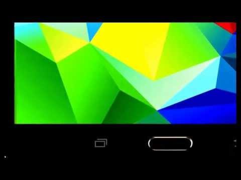 PREVIEW Samsung Galaxy Tab S 8.4-Inch Tablet (16 GB,Titanium Bronze/Dazzling White)