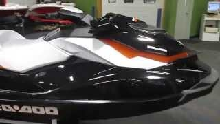 8. 2014 Sea Doo GTI SE 130   NSW363 019