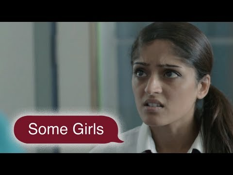 Some Girls | Series 2 | Anger Management