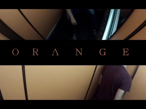 Orange - Cortometraggio di Zac Carper