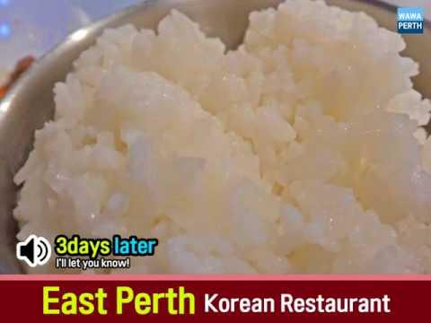 East Perth - Korean BBQ Restaurant - Wawa Perth