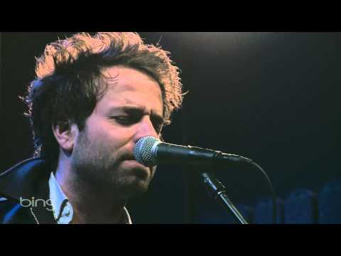Dawes - Just My Luck (Bing Lounge)