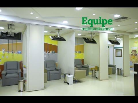 Unidade de Oncologia - Hospital Alberto Urquiza Wanderley