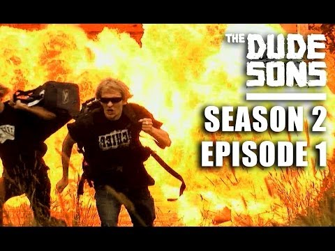 "The Dudesons Season 2 Episode 1 ""The Desperate Househunters"""