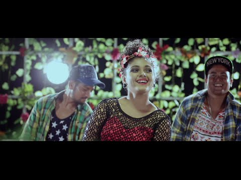 COCA COLA MIRINDA - Tikumoni Huzuri - Gunjan - Tapashree - Latest Assamese Song 2016
