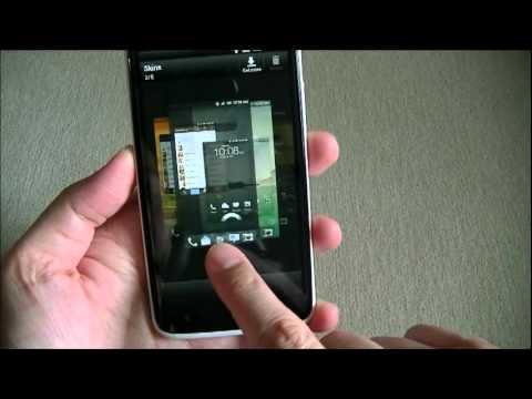 รีวิว HTC one X แบบเบา ๆ.m4v