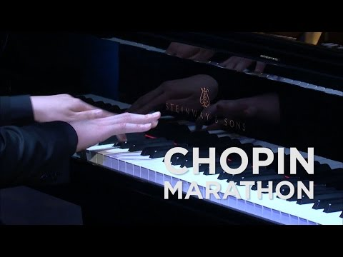 See video  Scherzo No 3 in C sharp minor, Op 39