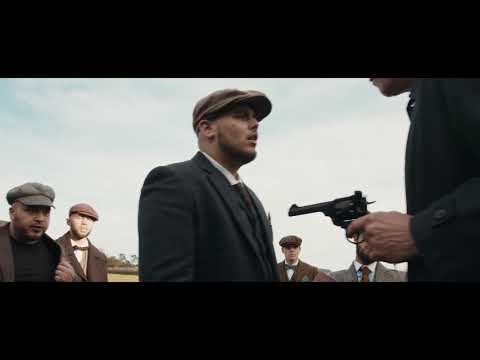 Jaykae - Moscow (Music Video) - Prod. Bowzer Boss (видео)