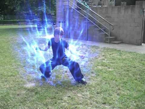 adobe after effects - Questo è ciò che succede quando nerd appassionati di Dragon Ball Z mettono le mani su After Effects! xD Spero che vi piaccia, e abbiate pietà, è il primo ver...
