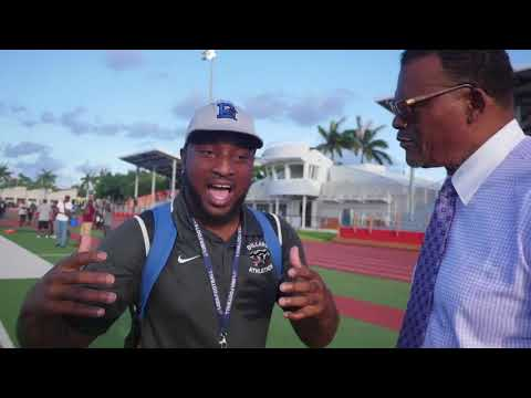 The westside gazette Presents exclusive interview The Mighty Dillard Panthers