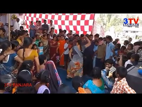 Video Banjara Women Jabardasth Dance on DJ Song || Must Watch  || 3TV BANJARAA download in MP3, 3GP, MP4, WEBM, AVI, FLV January 2017